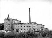 Nymburk brewery