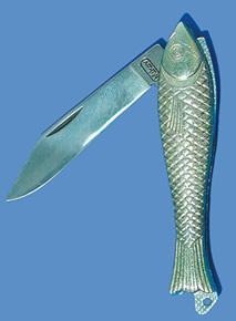 Rybicka nozik