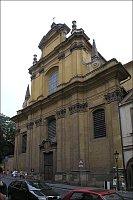 L'Eglise Notre-Dame-du-Perpétuel-Secours, photo: Matěj Baťha, CC BY-SA 2.5 Generic