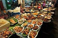 Thailand, photo: Michaela Bugrisová
