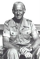 Thor Heyerdahl, photo: NASA (Public Domain)
