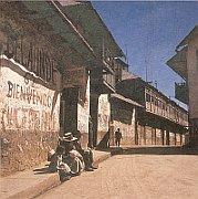 Peru, 1949-1960 (Foto: Archiv H+Z)