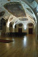 Dominikanerkloster (Foto: Kirche und Pfarrei des Hl. Ägidius)