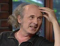 Ivan Akimov, foto: Česká televize