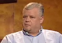 Pavel Brabec, photo: ČT