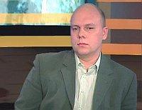Ladislav Cabada (Foto: Tschechisches Fernsehen)