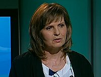 Petra Procházková (Foto: Tschechisches Fernsehen)