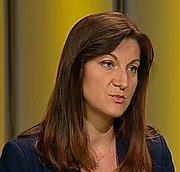 Janka Slatinská (Foto: Tschechisches Fernsehen)