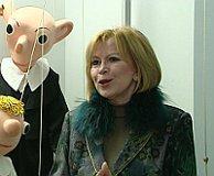 Helena Štáchová (Foto: Tschechisches Fernsehen)