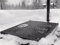 Jan Welzl verstarb vor 65 Jahren in Dawson (Foto: Tschechisches Fernsehen)
