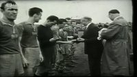 La Coupe du monde 1934, photo: ČT