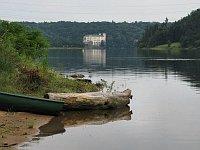 Château d'Orlík, photo: Archives de ČT