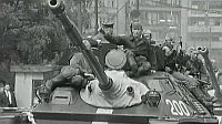 Russian invasion in 1968, photo: Czech Television