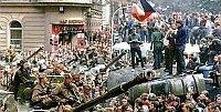 Einmarsch der Armeen des Warschauer Pakts (Foto: ČT24)