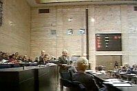 Föderale Versammlung 1992 (Foto: ČT 24)