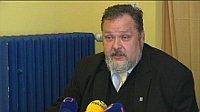 Petr Bahník (Foto: ČT24)