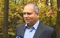 Jiří Bendl (Foto: ČT24)