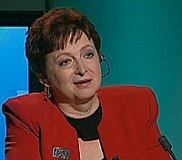 Vladimíra Dvořáková (Foto: ČT24)