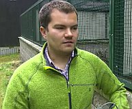 Zbyšek Karafiát, photo: Czech Television