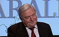 Miroslav Šlouf, photo: ČT 24