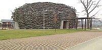 Stork's Nest, photo: ČT24