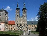 Kloster Teplá/Tepl (Foto: Frans Da, CC BY-SA 3.0 Unported)