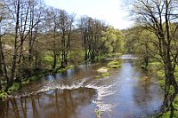 Fluss Mies (Foto: Pavel Hrdlička, CC BY-SA 4.0)