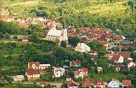 Foto: Mariä Himmelfahrtskirche in Nedašov (Foto: Aleš Naňák)