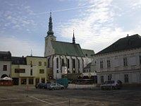 Kreuzerhöhungs-Kirche (Foto: Pernak, Creative Commons 3.0)