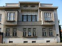 Kovářík-Villa (Foto: Michal Maňas, Creative Commons 2.5)