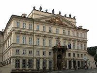 Deutsche Botschaft (Foto: Tmv23, CC BY-SA 3.0)