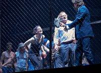 Residenztheater München: Faust (Foto: des Prager Theaterfestivals deutscher Sprache)