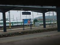 Hauptbahnhof in Ostrava (Foto: MarcinEB, CC BY-SA 4.0)