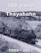 Thayatalbahn (Foto: www.thayatalbahn.at)