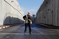 'Koudelka photographiant la Terre sainte', photo: Filmový festival Jeden Svět