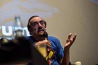 Philip Zimbardo, photo: archive of Jihlava International Documentary Film Festival