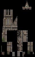 Iglesia de Santa Ludmila, en la Plaza de la Paz, foto: facebook oficial del festival Signal