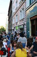 Zažít město jinak, 2015, photo: Kristýna Mudranincová / Zažít město jinak