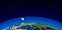 'Space Weather' de Stéphane Nicolopoulos, photo : YouTube
