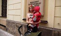 Anastasiya Hagen, photo: Alexei Ponomarev