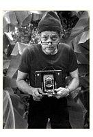 L'autoportrait, photo: André Villers