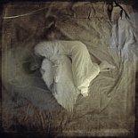 'Rebecca avec des ailes', photo: Kamil Vojnar