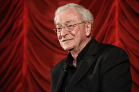 Michael Caine, photo: Manfred Werner, CC BY-SA 3.0