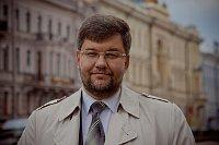 Историк Кирилл Александров (Фото: Архив К.А.)