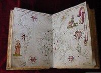 Arte della vera navegatione, photo: archive of National Museum