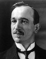 Эдвард Бенеш в 1919 г. (Фото: Library of Congress)