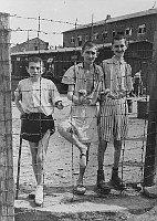 Los niños de Buchenwald, foto: public domain