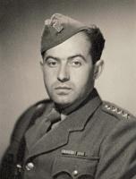 Karel Vaš, photo: Post Bellum archive