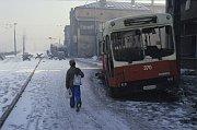 Sarajevo, 1993, photo: James Mason