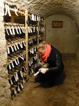 Фото: Архив замка Бечов